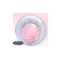 Ballons déco bubble 24''