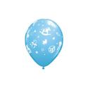 Ballons baby jouets 11''
