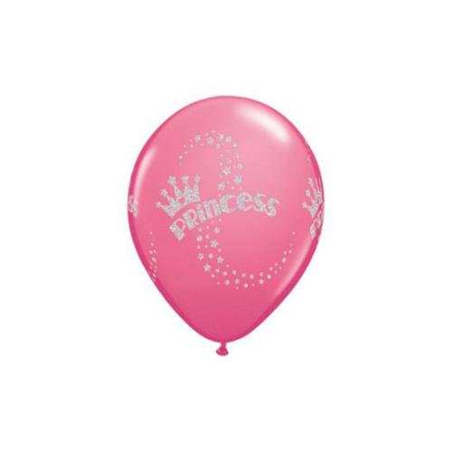 Ballons Princess 11''