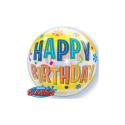 Ballons birthday fun 22''