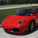 Ferrari f430 spyder 3.1