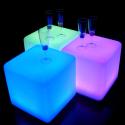 Cube led