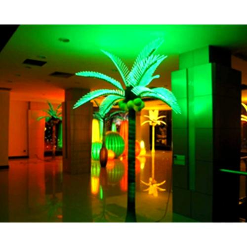 Palmier lumineux 5mH