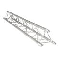 Structure alu tritube (prix au mètre)