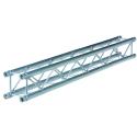 Structure alu quadritube (prix au mètre)
