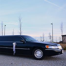Limousine verhuur