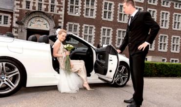 Luxus-Fahrzeug
